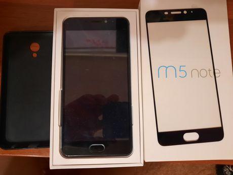 Продам Meizu m5 note