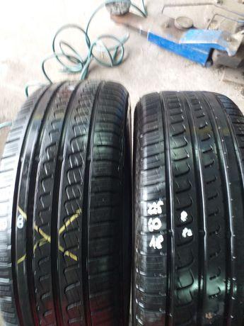 Opony letnie 225/60 R18 Pirelli P7 6mm