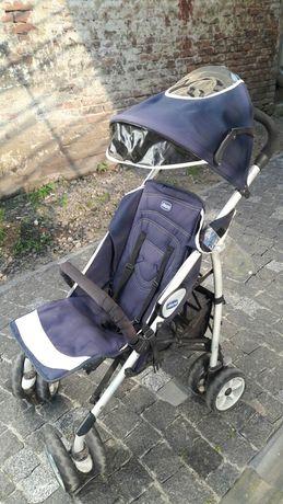 Детская коляска прогулочная Chicco
