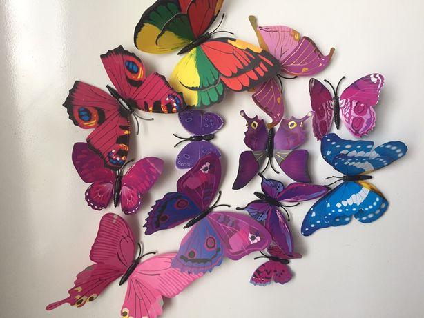 Магніти метелики магниты бабочек метелик на магніті