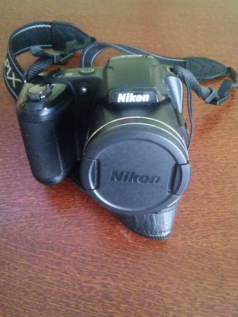 Nikon l810. Супер стан!