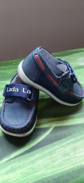 Мокасины детские LADA BB размер 20