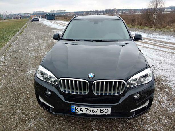 BMW X5 XDrive awt Bavaria Diesel