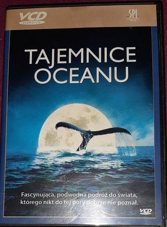 VCD Tajemnice Oceanu