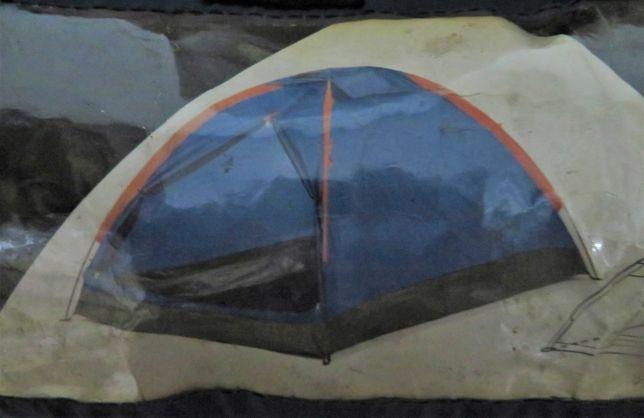 Tenda de CAMPISMO (2 Pessoas) - BOM Preço
