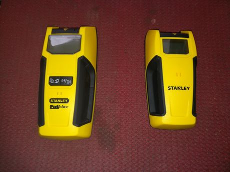 Detektor wykrywacz profili przewodow StanleyS200 S300