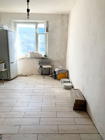 Продам большую двухкомнатную квартиру на Березинке Левобережном