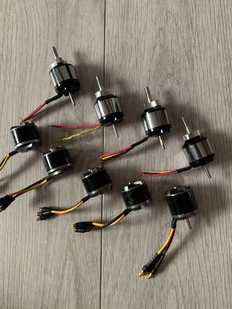 Części do budowy drona