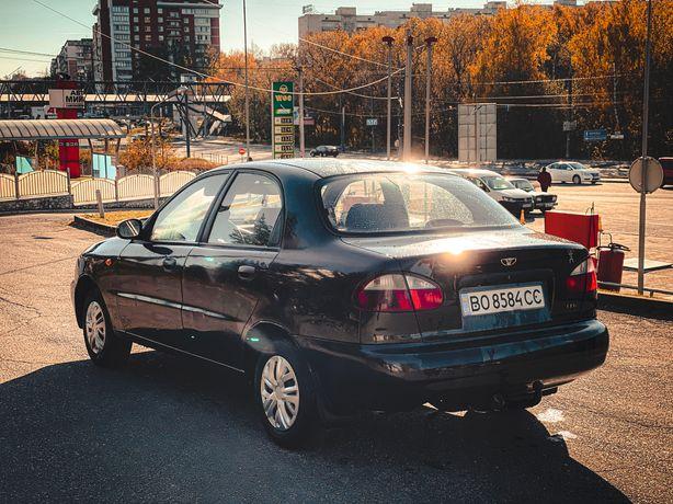 Daewoo Sens 1.3 GAZ