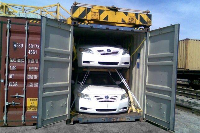 Продажа американских автомобилей с доставкой в Одессу