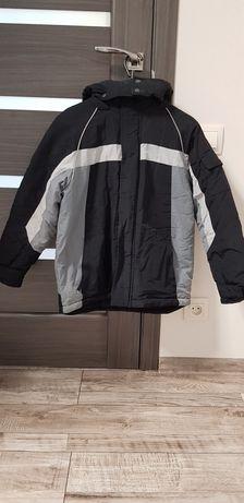 Куртка зимняя Marks&Spencer для мальчика