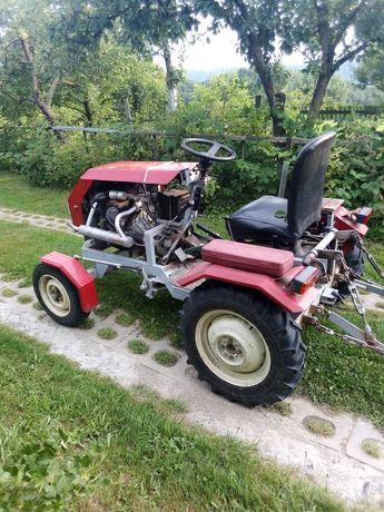 Na sprzedaż traktorek SAM