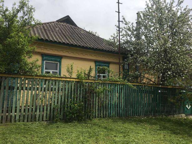 Продам дом в г. Миргород