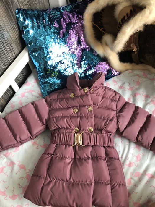 Курточка холодная осинь зима  2-3 года Полтава - изображение 1