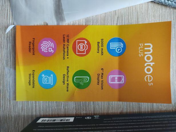 Motorola Moto5plus