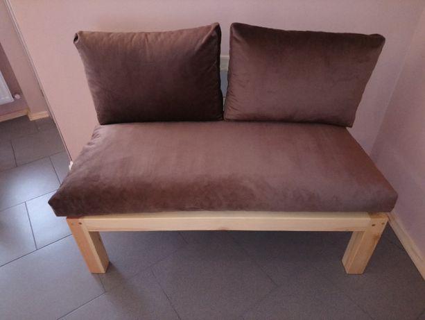 Лофтовая мебель (диваны, столы)