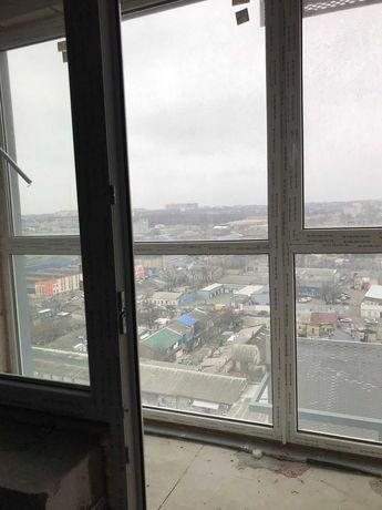 S 2-комнатная квартира в Михайловском городке 56.000$