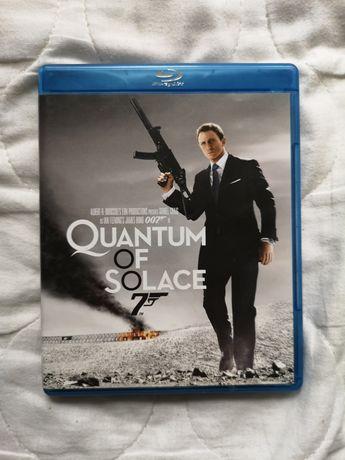 James Bond 007: Quantum of Solace, Blu-ray