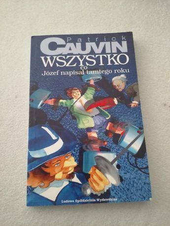 A. Zbyszewski Odwroty,J. Krasnowolski Klatka,M. Matuszewski,P. Cauvin