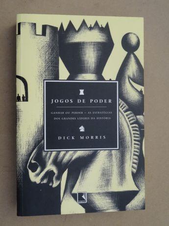 Jogos de Poder de Dick Morris