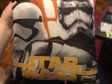 Almofada Star Wars nova