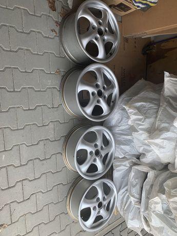 Felgi Porsche Boxter