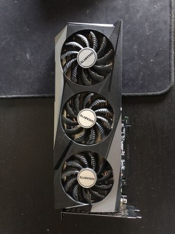 GeForce RTX 3060 Ti GAMING OC 8G