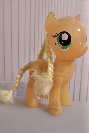 My little pony епл джек поні