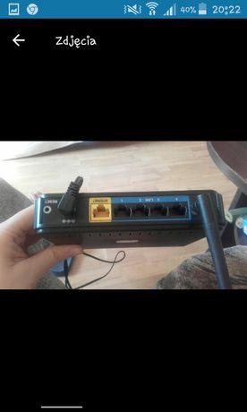Router D link