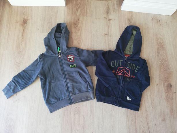 Conjunto casacos