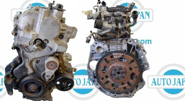Двигатель MR20DE Nissan X-Trail Qashqai Serena Sentra кашкай сентра