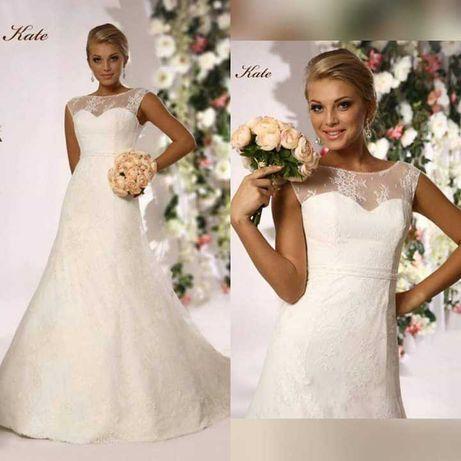 Свадебное новое  платье продам Срочно!
