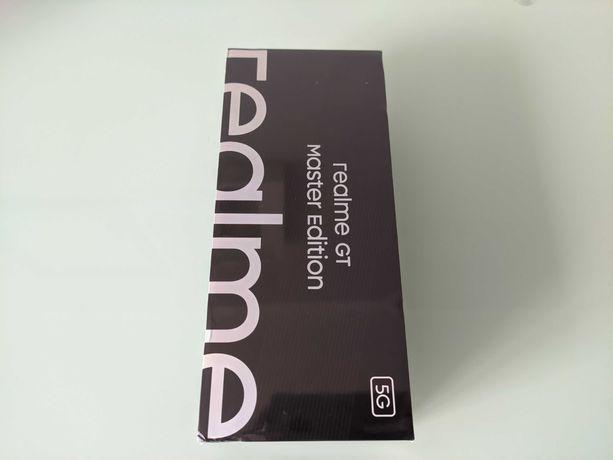 Realme GT Master Edition 128GB - Novo/Selado + Oferta