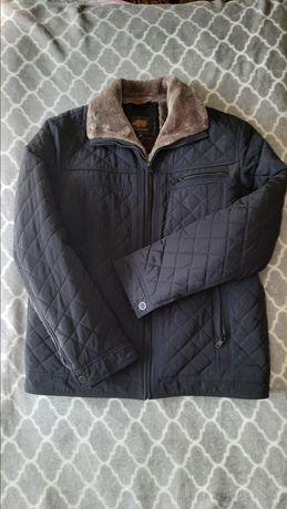 Куртка новая мужская, зимняя, 52 размер