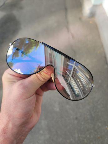 Armani exchange очки дизайнерские солнцезащитные Ray Ban persol