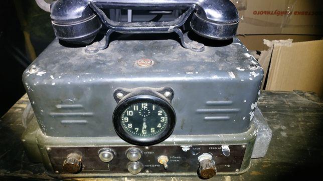 Радиостанция Урожай