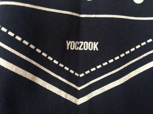 Koszulki : Carry i Yoczook (Youtuber)