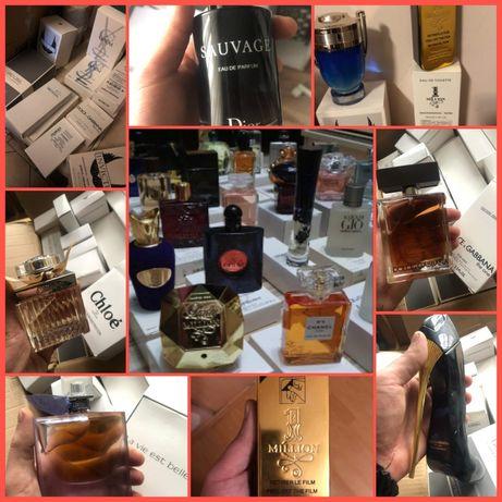 Oryginalne testery perfum znanych marek IDEALNY PREZENT