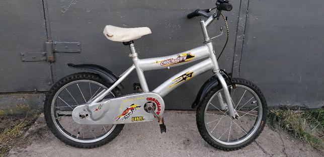 """Rowerek dziecięcy 16"""""""