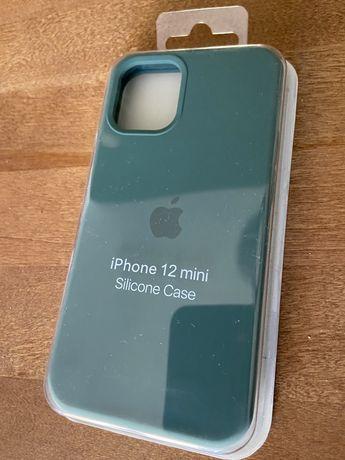 APPLE /NOWE - Etui iPhone 12 MINI