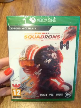 Star Wars Squadrons PL na Xbox One - Xbox Series X