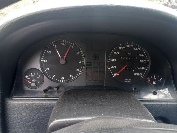 Audi 80 B3 1.8b licznik sprawny