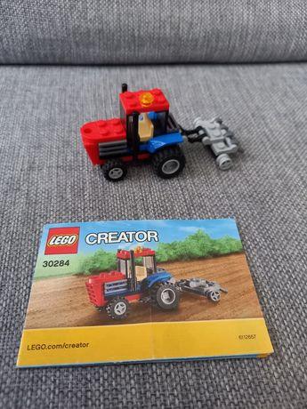 Lego creator 30284 traktorek