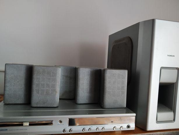 Sprzęt audio Thomson