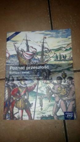 Poznać przeszłość Europa i świat