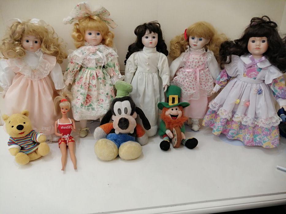 Фарфоровые куклы и  игрушки Киев - изображение 1