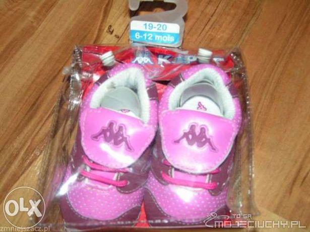 Nowe buciki/buty