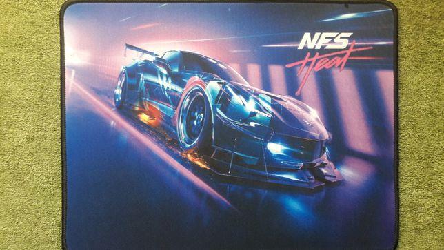 Новый Геймерский коврик для мыши Need for Speed