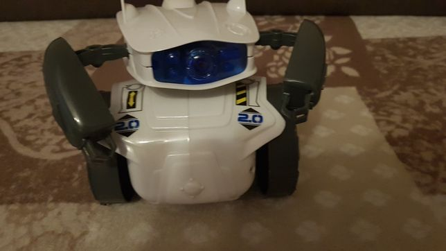 Cyber robot dla dzieci