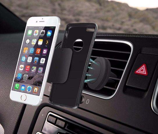 Suporte Magnético Universal Telemóvel/Smartphone para carro